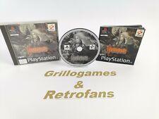 "Sony Playstation 1 Spiel "" Castlevania Symphony of the Night "" Ps1 | Ovp | Pal"