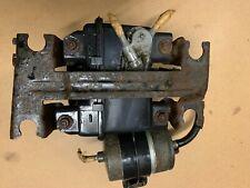 VW Golf 2 1,8 Prises Réservoir Pompe à Carburant 165201042A Pompe À
