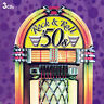 Rock & Roll 50s : Rock and Roll of the 50s - Collectors Ed CD