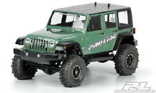 Pro-Line Jeep Wrangler Unlimited Rubicon Clear Body PRO333600