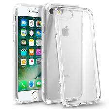 Étuis, housses et coques Bumper transparents iPhone 7 pour téléphone mobile et assistant personnel (PDA)