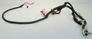 OEM Toro LAWN GARDEN MOWER WIRE HARNESS 93-3810 ELECTRICAL ASSEMBLY fits 71182