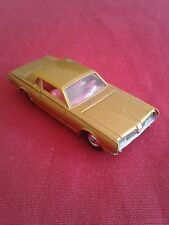 Matchbox Kingsize K-21 Mercury cougar 1967