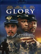 Glory Blu-ray 1989 Matthew Broderick Widescreen