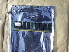 Samsung M368L3223DTL-CB0 256 MB DDR SDRAM Module 266 MHz PC2100U 184 pin DIMM