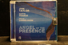 John Taylor - Angel Of The Presence