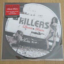 The Killers-Sam 's Town *** US-Vinyl-LP PICTURE DISC *** NEW ***