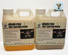 Polyurethane Resin Casting Fast Cast Liquid Model Making Crafts Cosplay Axson