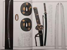Japanese Sword Magazine Katana Nihonto Fuchi Tachi Tsuba Kabuto 2005/348