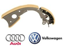VW Audi A4 Touareg S5 Engine Motor Timing Chain Tensioner Guide Rail Genuine NEW