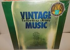 VINTAGE MUSIC Vol 6 Collectors Series Bo Diddley Buddy Holly Various LP Mint