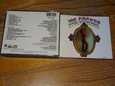 JOE COCKER - MAD DOGS & ENGLISHMEN / A&M 2-CD-BOX-SET (MINT-)
