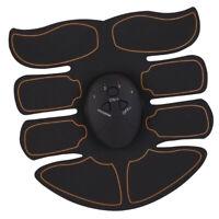 Elettrostimolatore del Muscolo delle Addominali, USB Ricarica Allenamento