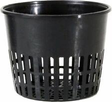 Hydrofarm Net Cup, 3.75-Inch, Bag of 100