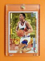 1996-97 Fleer Ultra Steve Nash RC, Rookie Card, Phoenix Suns