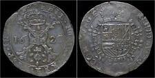Franche-Comté Philips IV  patagon 1623