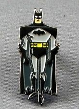 Metal Enamel Pin Badge Brooch Batman Bat Man Super Hero