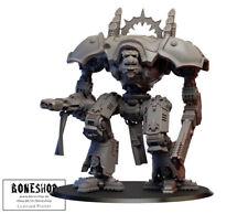 "BOSS 23cm ""Sister Knight 1"" Ghamak | 28mm-35mm | DnD | RPG | Tabletop | Boneshop"