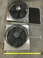 *Nice* Evaporator core & fan motor unit