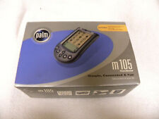 Palm M105 Handheld + HotSync Pda