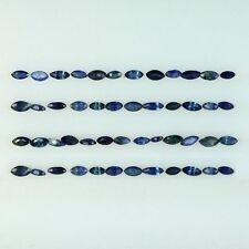 Blue Loose Sapphires