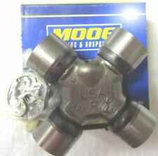 MADE IN U.S.A. MOOG Universal Joint Rear Front # 369 U JOINT NEW OLD STOCK MOOG
