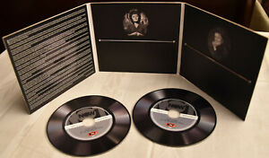 EDITH PIAF Je ne regrette rien 2-CD-Set DIGIPAK Neuwertig CHANSON Best of VOCAL!