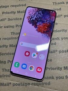 Samsung Galaxy S20 5G SM-G981U 128GB Cloud Pink (AT&T Only) *LCD Spot Read*
