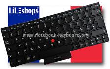 Clavier Français Original Pour Lenovo ThinkPad X121E X131E NEUF