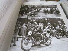 Moto Archive courses motocyclistes 3110 Tourist Trophy 1927 & 1936 HG Tyrell Smith