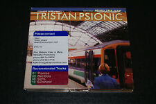 Tristan Psionic  Mind the Gap CD (2002)OUT OF PRINT