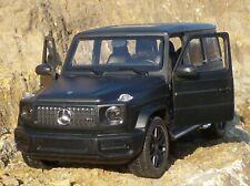 """RC Modell Mercedes G63 AMG mit LICHT Länge 34cm """"Ferngesteuert 2,4GHz""""    405176"""