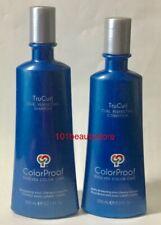 COLORPROOF TruCurl Shampoo and Conditioner 10oz / 8.5oz **NEW**