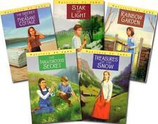 Set 5 Patricia St John Children S Christian Fiction Treasures of The Snow