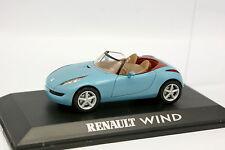 Norev Presse 1/43 - Concept Car Renault Wind