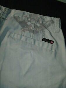 #8174 QUIKSILVER Pants Size 36