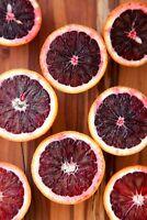 USA Heirloom Organic Blood Orange Tree 10-80 seeds
