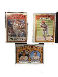 2021 Topps Heritage Philadelphia Phillies Lot   31 Cards  Base & Inserts