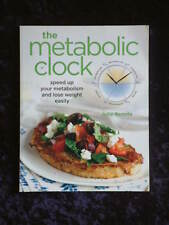 Julie Rennie - The Metabolic Clock speed up metabolism & lose weight easily