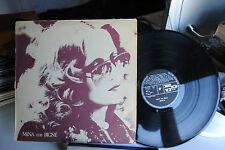 """MINA - MINA CON BIGNE' - DISCO VINILE LP 33 GIRI - 12"""" - EX"""