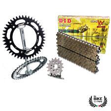 Suzuki Chain Set Gsx-R 750 K6 - L5 DID 525 VX Supersprox Black 17/45