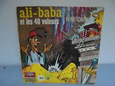 Livre Disque Enfant - Ali Baba et les 40 Voleurs