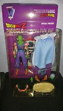 DRAGON BALL Z DRAGON BOX DVD PICCOLO NEW FIGURA NUEVA KAIYODO