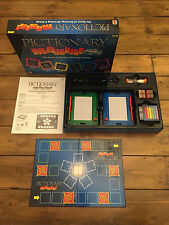 Strategy Pictionary 12-16 Years Board & Traditional Games