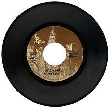 """El Cielo & Tierra """"justo a tiempo C/W patear"""" años 80 conmovedores bailarina! escucha!"""