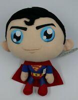 "DC Comics Superman 14"" Stuffed Plush Toy NEW"