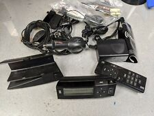 Sirus Xm R101 Sportscaster Satellite Radio with Accessories