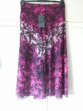 Per Una Full Length Casual Plus Size Skirts for Women