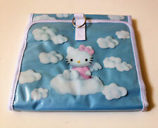 VINTAGE SANRIO HELLO KITTY ANGEL ORGANIZER  1998 NEW