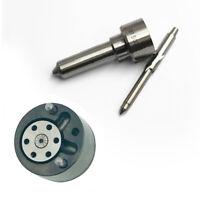 Umbausatz Düse L120PBD & Regelventil 9308-621C Passend für Injektor EJBR01801A